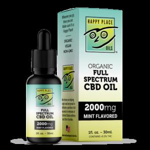 Buy CBD Oil online at Diamond CBD